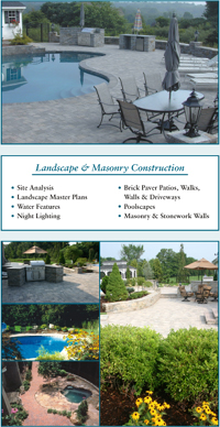 stone patio, retaining walls, stone firepit, stone fireplace