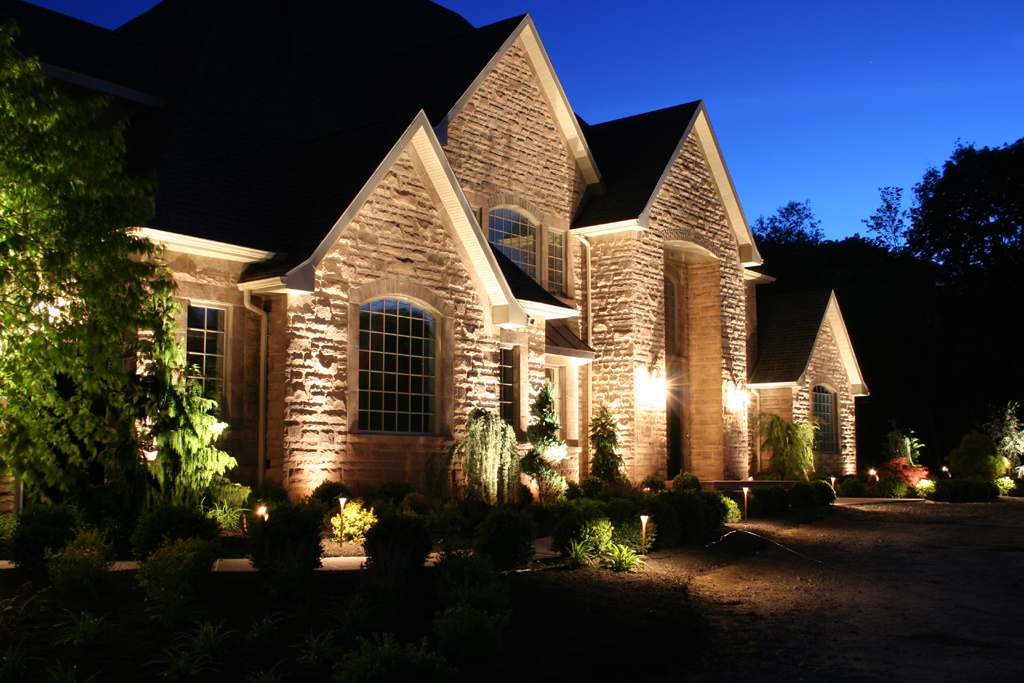 Reducing The Energy Bills With The Right Lighting System