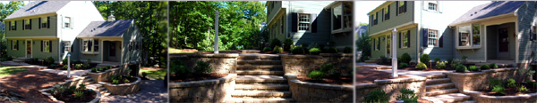 Landscaping, Landscape Designer, Nursery, Cheshire, CT, Pavers, Stone Work, Stone Wall, Walkway, Stone Path, Brick Pavers